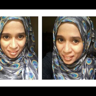 Jilbab, Semua Berawal Dari Niat