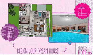 Home Design 3D My Dream Home