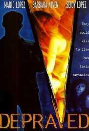 Depraved 1996 Watch Online