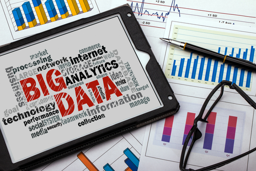 Big Data - Shutterstock