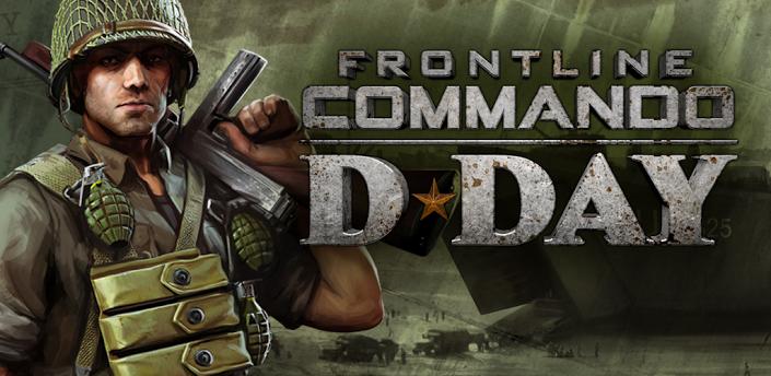 download game frontline commando apk