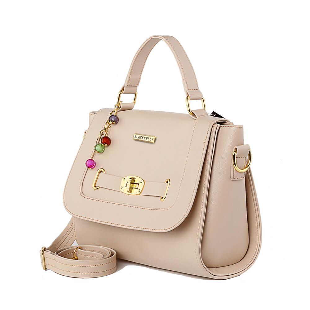 Tas Selempang Sling Kasual Wanita Produk fashion handmade terbaik 100  persen asli produk Indonesia 3858e4f487