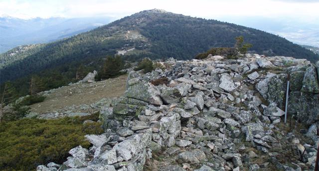 La Guerra Civil en la Sierra de Guadarrama
