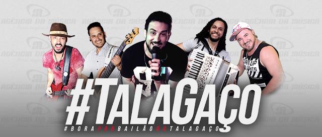 Grupo Talagaço estará fazendo grande bailão na Chácara Alquimia