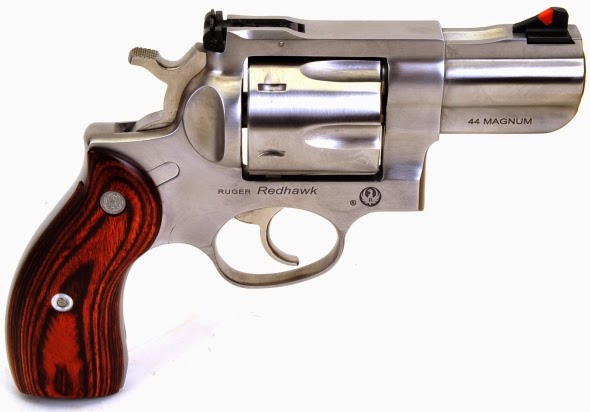 Charter Arms Bulldog 44 Special Page 2