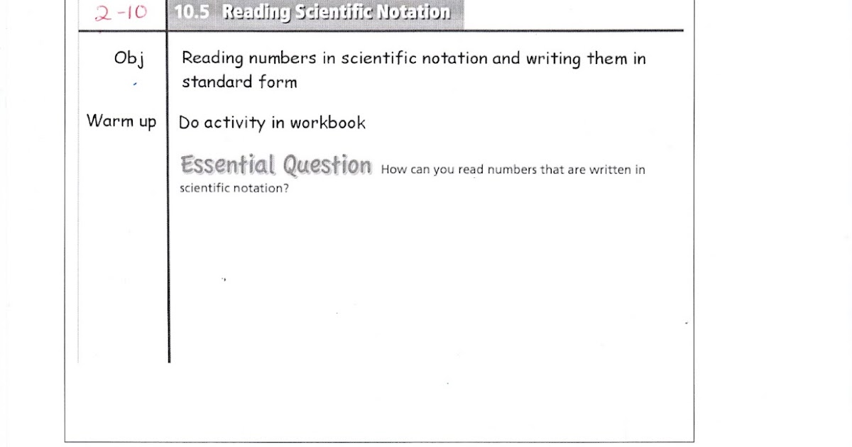 Ms Jeans Accel 7 Blog Accel 105 Reading Scientific Notation