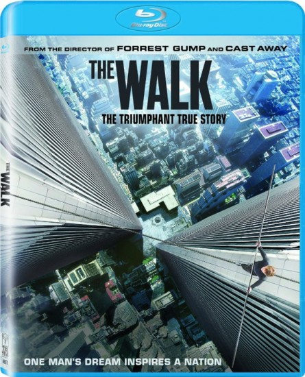The Walk 2015 720p BRRip 900MB ESub hollywood movie the walk 720p brrip free download or watch online at https://world4ufree.ws
