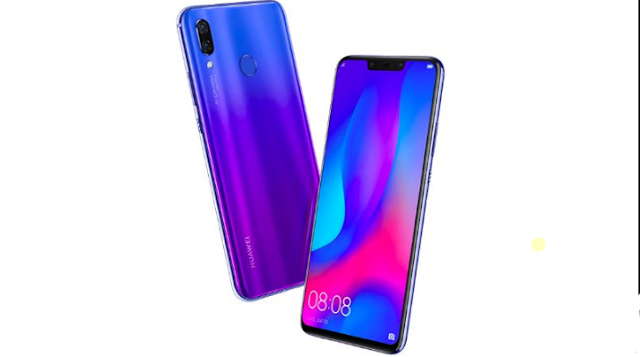 Huawei Nova 3i, Nova 3 India Launched with four cameras, Learn Price