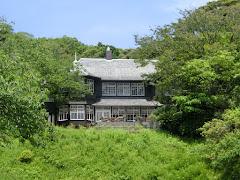 鎌倉・興禅寺跡
