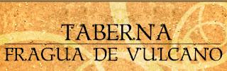 Taberna La Fragua de Vulcano