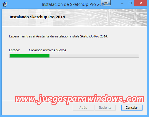 SketchUp Pro 2014 v14.1.1282 Full PC Descargar ESPAÑOL 3