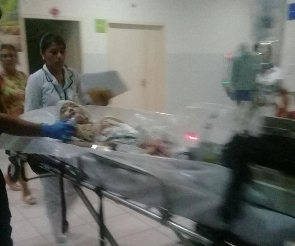 La pequeña niña agonizó cinco días, fue vejada y asfixiada por sus primos menores de edad