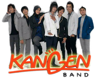 Download Lagu Mp3 Kangen Band Full Album Paling Hits dan Populer Terlengkap