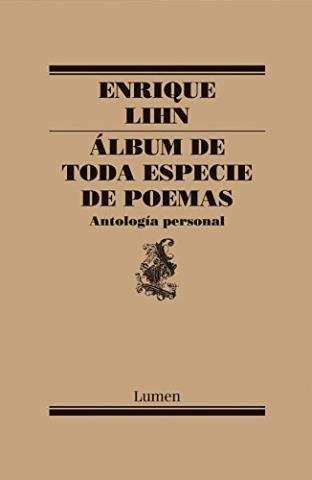 Álbum de toda especie de poemas