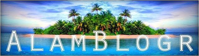 AlamBlogr - BinMuhammad Blog