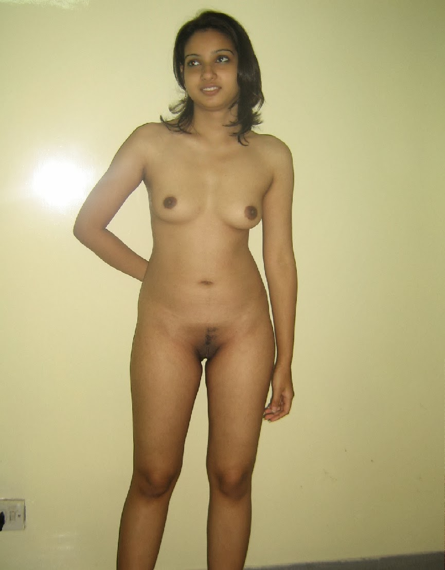 Bd Naked Girl Photo