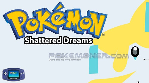 Pokemon Shattered Dreams
