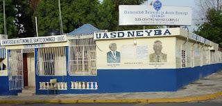 UASD-NEIBA invita a relanzamiento de la Biblioteca; presentará Unidad de Comunicaciones