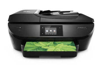 HP Officejet 5740 Driver Download and Setup