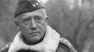 Motivational quote of the day by George S. Patton