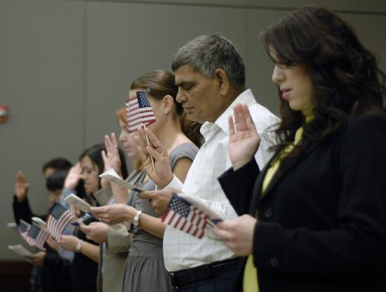 an analysis of the nation of immigrants in the united states A nation of immigrants  an analysis of the importance of immigration in the country's history,  35th president of the united states .