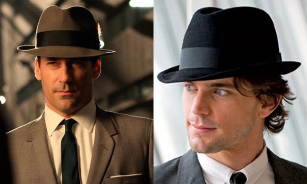 ... também conhecido como Borsalino (Marca que fabrica esse modelo de chapéu af5f576e428