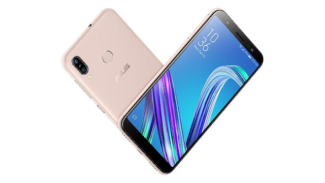 This telephone is a low-cal variant of Asus Zenfone Max Plus K Asus Zenfone Max M1 launched amongst the dual-camera setup