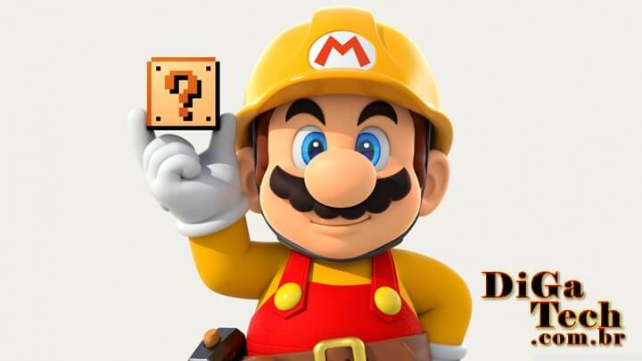 Super Mario Maker