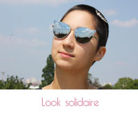 """Don de cheveux : quel look pour une femme rasée """"Solidhair"""" ?"""