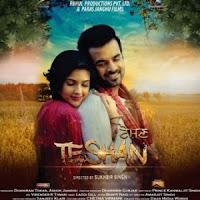 Teshan Full Punjabi Movie Download