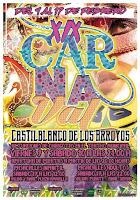 Castilblanco de los Arroyos - Carnaval 2018
