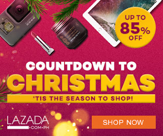 Countdown to christmas - Christmas gifts - Christmas gift ideas