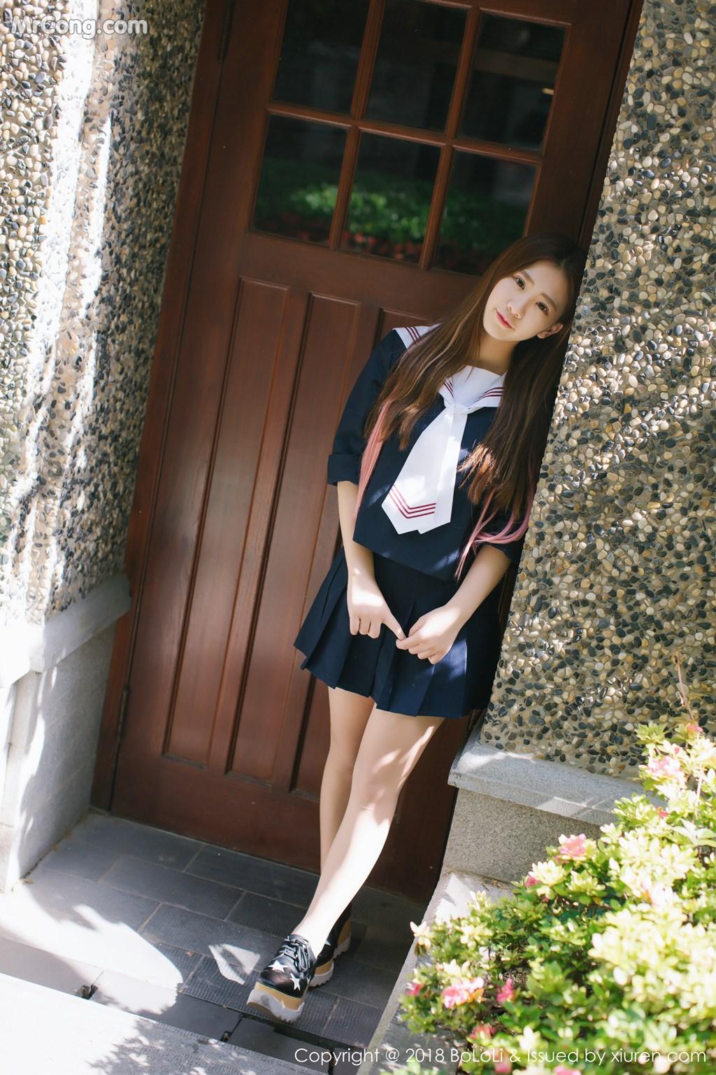 Image Tukmo-Vol.107-Dong-Chen-Li-MrCong.com-001 in post Tukmo Vol.107: Người mẫu Dong Chen Li (董成丽) (43 ảnh)