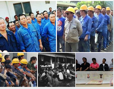 tenaga kerja aseng china