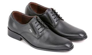 jual sepatu kerja bertali,sepatu kerja pria hitam, gambar sepatu kerja pria  bertali,grosir sepatu kerja cibaduyut, sepatu formal pria garsel 2016