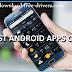 15 Meilleures Applications Android | La première application fantastiquement | Voir toutes les chaînes du monde | Est-ce la couleur de votre maison | Rechercher des criminels | Des muscles forts de votre corps
