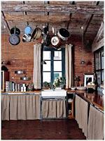 Decora y disena cocinas peque as en forma de ele - Cocinas pequenas en forma de ele ...