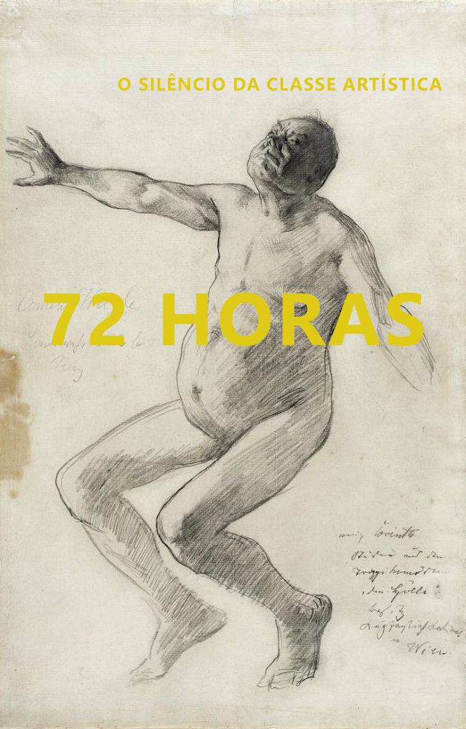 O Silêncio da Classe Artística (Movilabe Filmes) - Larissa Vasconcellos e Leonardo H.