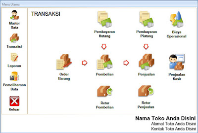 Download Software Toko Kasir V6 Full Version