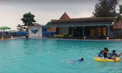 Kolam Renang Jaya Tirta Kekal