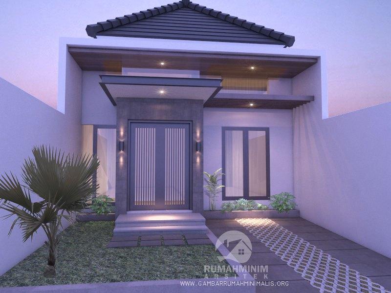arsitek desain rumah tinggal di Bogor