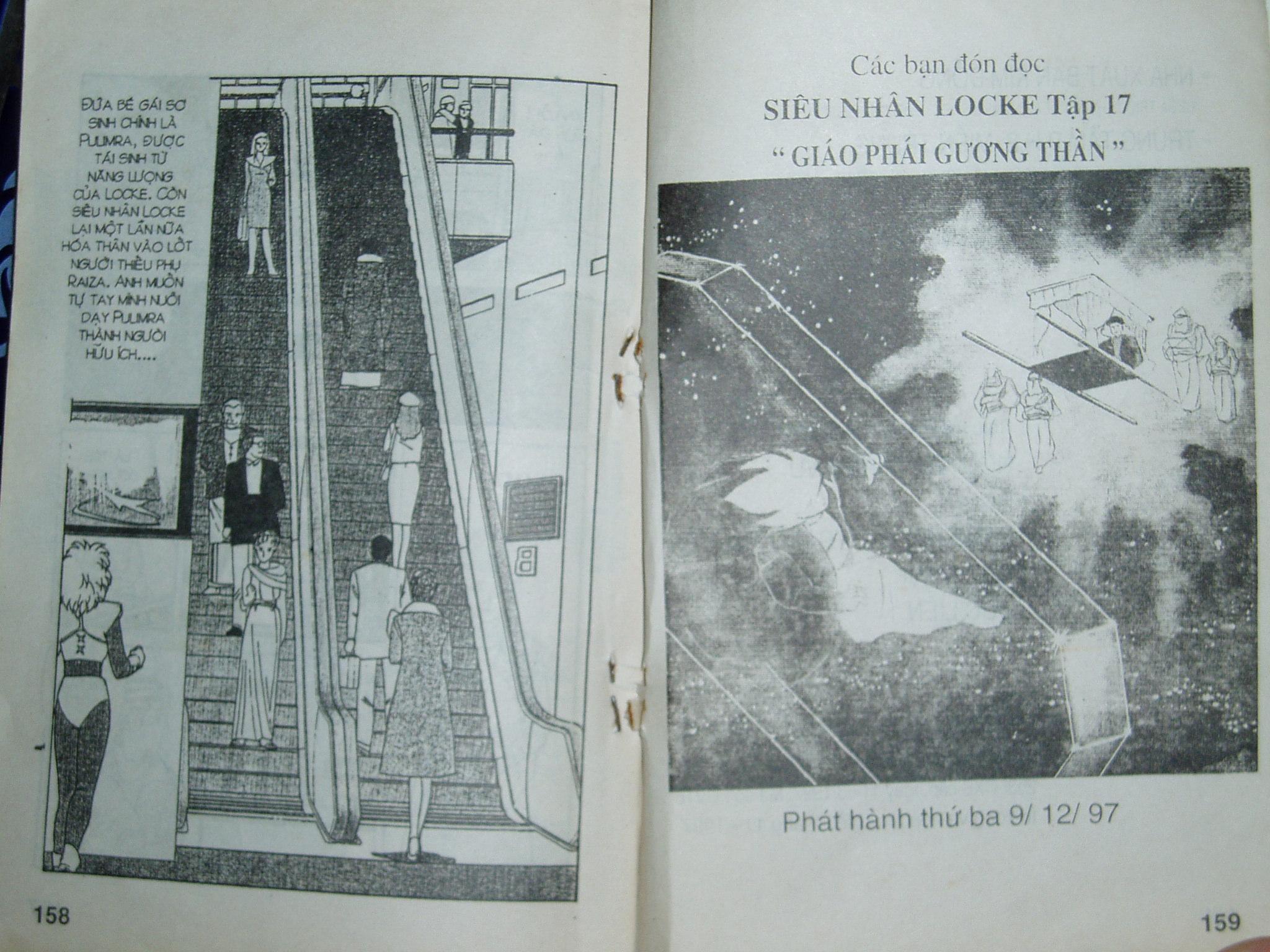 Siêu nhân Locke vol 16 trang 77