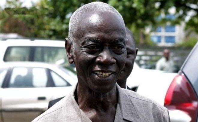 Afari Gyan Bought Nissan Van For GH₵2.6k – AG Report