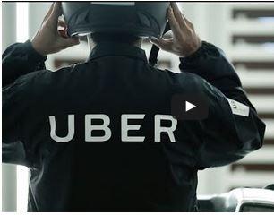 Daftar driver Uber Online