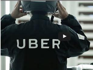 Tata Cara Pendaftaran Uber Online