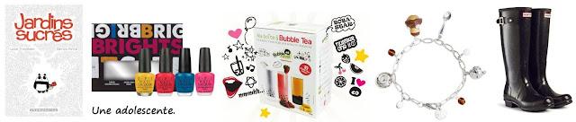 perles de tapioca pour bubble tea