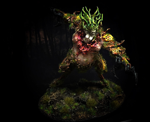 What's On Your Table: Drycha Hamadreth