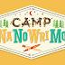 Vem pro Camp NaNo você também!