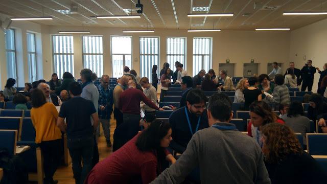 Participantes Jornada Nexus24 tejeredes