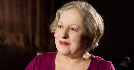 Art Magazino: Το Πρόσωπο του Μήνα - Ελένη Γερασιμίδου, ηθοποιός